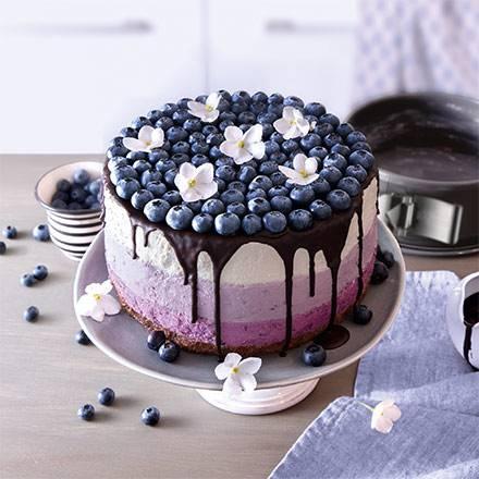 Für Kuchenkünstler!